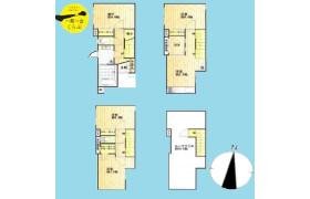 練馬區三原台-3SLDK{building type}