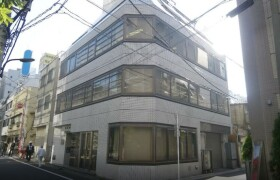 Whole Building {building type} in Shibadaimon - Minato-ku