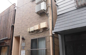 1R Apartment in Minamiyukigaya - Ota-ku