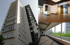 1LDK Apartment in Ebisuminami - Shibuya-ku