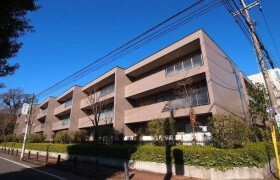 2LDK Mansion in Seta - Setagaya-ku