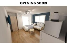 1K Apartment in Takadanobaba - Shinjuku-ku