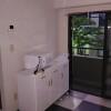 1R Apartment to Rent in Kunitachi-shi Bedroom