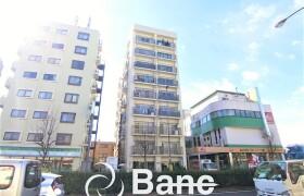 1LDK {building type} in Kitamachi - Nerima-ku