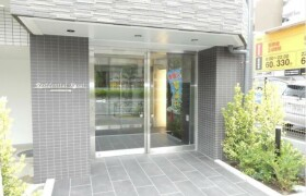 江戸川区 東葛西 1K マンション
