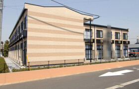 1K Mansion in Fujitsuka - Kasukabe-shi