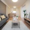 3LDK Apartment to Buy in Ichikawa-shi Living Room
