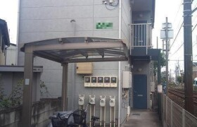 Whole Building Apartment in Takaishigami - Ichikawa-shi