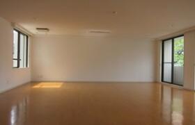 港区南青山-4LDK公寓大厦