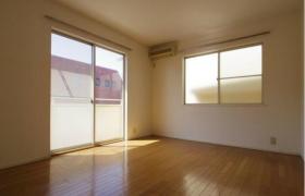 2K Apartment in Tairamachi - Meguro-ku