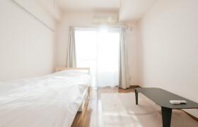 多摩市愛宕-1K公寓大廈