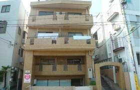 世田谷区世田谷-1DK公寓大厦