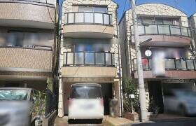 4LDK {building type} in Mita - Minato-ku