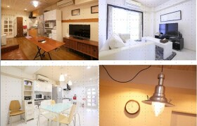 C's(Si:s) share Umeda1(Only for women) - Guest House in Osaka-shi Fukushima-ku
