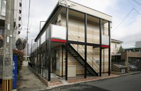 1K Apartment in Kasuga - Kumamoto-shi