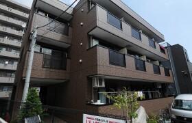 1K Mansion in Nakamagome - Ota-ku