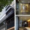 在大阪市天王寺區購買整棟 辦公室的房產 內部
