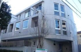 渋谷区 - 恵比寿 大厦式公寓 1R
