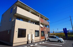 2LDK Apartment in Yomogisawa - Kofu-shi