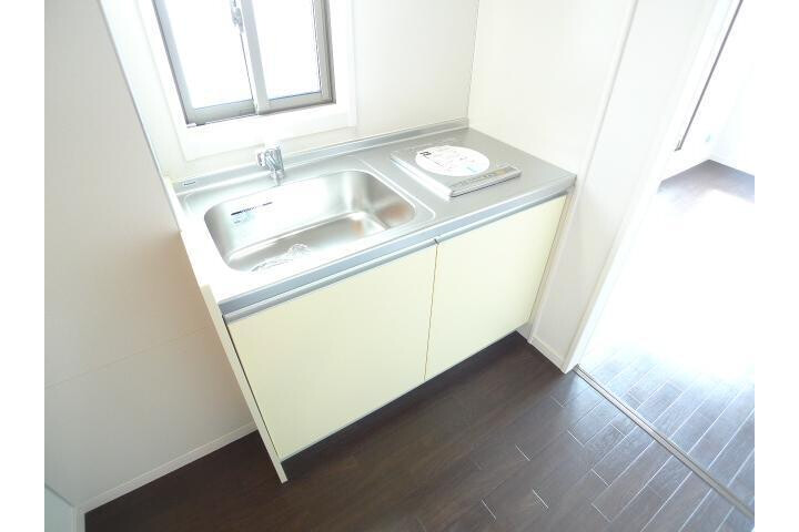1K Apartment to Rent in Adachi-ku Interior