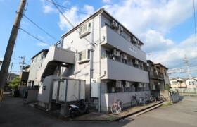 1R Mansion in Sojiji - Ibaraki-shi