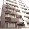 在涩谷区内租赁1LDK 公寓大厦 的 户外