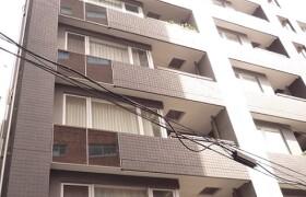 涩谷区代官山町-1R公寓大厦