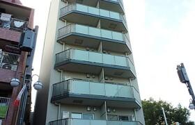 品川區北品川(1〜4丁目)-1R公寓大廈