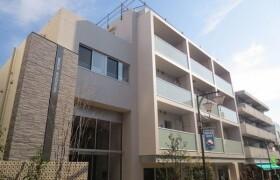 1LDK Apartment in Kamiikedai - Ota-ku