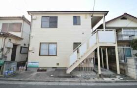2DK Apartment in Asashigaoka - Asaka-shi