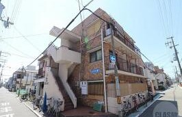 Whole Building {building type} in Kotobukicho - Suita-shi