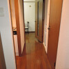 1K Apartment to Rent in Shinjuku-ku Entrance