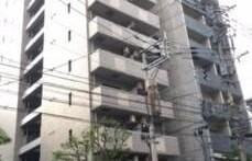 1K {building type} in Kego - Fukuoka-shi Chuo-ku