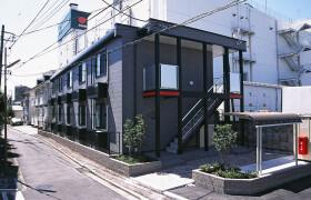 横浜市緑区 中山町 1K アパート