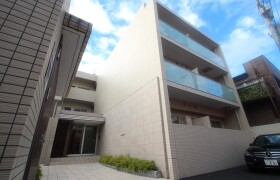 川崎市中原區木月-1LDK公寓大廈