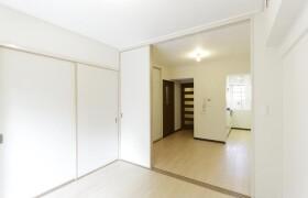 世田谷區船橋-2DK公寓大廈