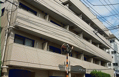 1R {building type} in Iko - Adachi-ku