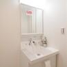 1SLK Apartment to Buy in Osaka-shi Nishinari-ku Washroom