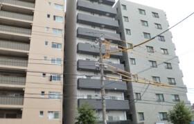 北區滝野川-1K公寓大廈