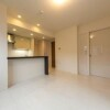 1SLDK Apartment to Rent in Minato-ku Living Room