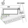 1K Apartment to Rent in Asahi-shi Layout Drawing