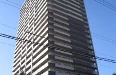 3LDK {building type} in Yorikimachi - Osaka-shi Kita-ku