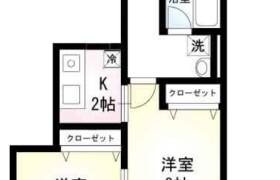 千葉市中央区新町-1LDK公寓大厦