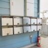 1K Apartment to Rent in Kawasaki-shi Takatsu-ku Shared Facility