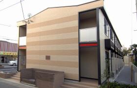 1K Apartment in Mutsumicho - Kazo-shi