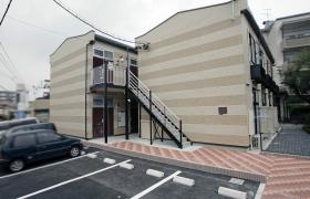 1K Apartment in Kamitomino - Kitakyushu-shi Kokurakita-ku