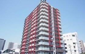 1R {building type} in Saiwaicho - Osaka-shi Naniwa-ku
