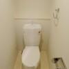 1K マンション 品川区 トイレ