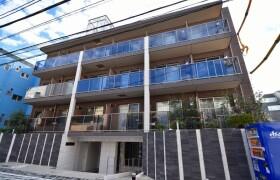 1LDK {building type} in Kamiosaki - Shinagawa-ku