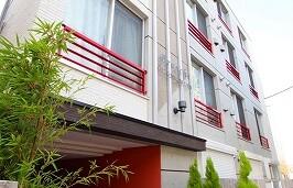 1R Mansion in Higashioizumi - Nerima-ku
